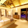 Our Master Suite is just a short walk away from the Nusa Lembongan beach