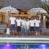 Villa Pantai's Hospitality Team