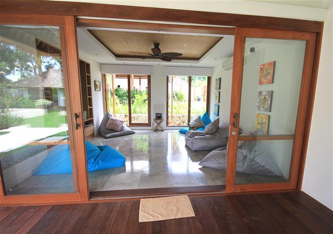 Bali Villa Resort Kids | Villa Pantai
